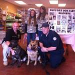 Niki - Zula & Kayla & Kelsey Mikes Feed Farm 10-2-11